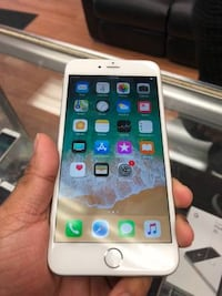 iPhone 6 Plus Unlocked with a 30 DAY WARRANTY Los Angeles