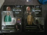 Breaking Bad Collectibles Modesto, 95350