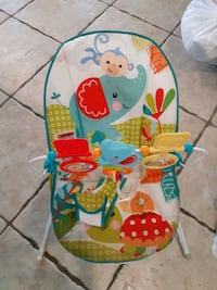 Baby bouncer Fisher Price Moreno Valley, 92555
