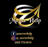mover Clarksville