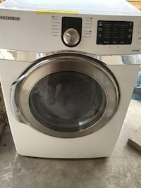 White Samsung Dryer  Murrieta, 92562