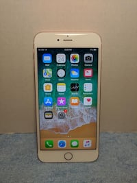 Rose Gold iPhone 6s Plus 64gb Unlocked Carrier  North Charleston, 29418