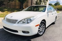 2002 Lexus ES ' Very Clean car Silver Spring