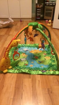 Fisher price activity mat Roswell, 30075