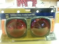Submersible Trailer light kit Calgary, T1Y 7B5