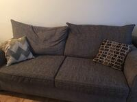 Sofa 2 place 300 $ sofa 1 place 100$  Montreal