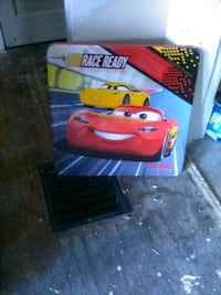 Cars table comes with one chair  Indianapolis, 46201