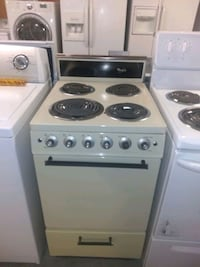 20 inch Electric Stove Mobile, 36611