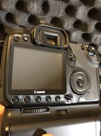 Canon EOS 40D digital camera pack Toronto, M4B 1R6