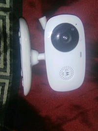 Camera security or baby monitor