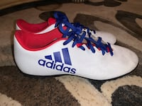 Adidas womans x 16.4 indoor soccer cleat Mississauga, L5R 0A3