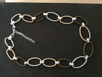 Gold /silver /copper plated necklace  Arlington, 22201