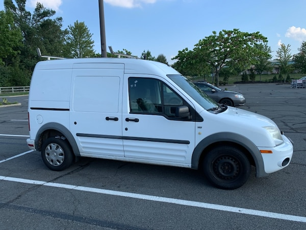 Ford - Transit Connect - 2012 2