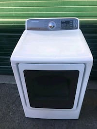 Samsung Gas Dryer - We Deliver! 2262 mi