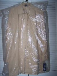 Trench Coat for women. Large NEW Spring