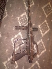 Camo paintball gun Calgary, T2A 6E4