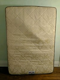Full size mattress Buffalo, 14222