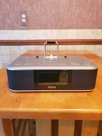 IHome IDL95 Home Docking Station for Apple product.