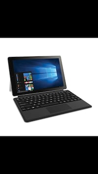 New windows tablet notebook  Fort Myers, 33967