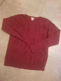 Sweater Grand Forks, 58201
