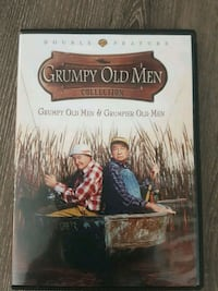 Grumpy Old Men Collection (Double Feature DVD) Gaithersburg