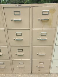 File Cabinets Clover, 29710