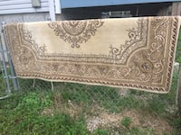 Rugs 7x10 and 5x8 Saint Louis, 63125