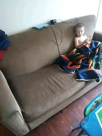 Couch come on