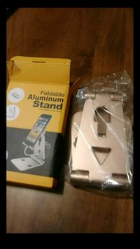 Foldable Aluminum stand for phones Monterey Park, 91754