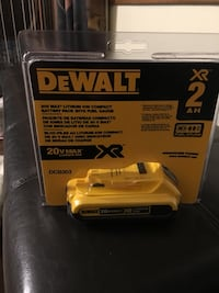 Drill battery brand new and never opened Windsor, N8W 5M5