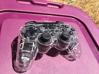 Light up PlayStation 3 controller Junction City, 97448