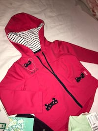 BNWT Disney Minnie Mouse Jacket Kitchener, N2E 2A3