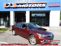2013 Toyota Avalon 4dr Sdn XLE (Natl) Baltimore