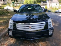 2009 Cadillac SRX Washington