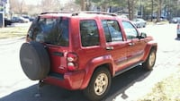 2007 Jeep Liberty 4WD It Drives Good - $1500 Germantown, 20874