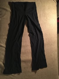 Lulu lemon reversible yoga pants Winnipeg, R2L 1E2