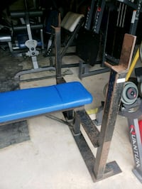Bench Press Auburn, 17922
