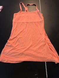 Girls Workout Tank  Mc Lean, 22101