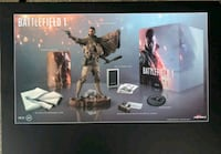 Battlefield 1 The Exclusive Collector's Edition Miami, 33172