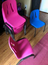 15 NEW LIFE TIME KIDS CHAIRS  Abingdon, 21009