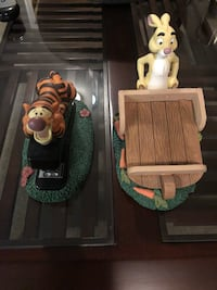 Disney characters stapler and note holder Mantua, 08051