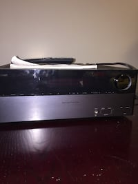 Harman Kardon AVR 1600 7.1 receiver only Mississauga, L5N