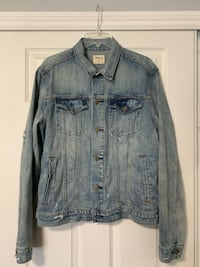 Gap Denim Jacket Los Angeles, 91344