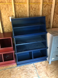Pottery Barn Toy Storage