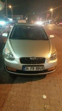 2009 Hyundai Accent Zafer