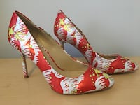 Size 7 Katy Perry Shoes Jersey City, 07304