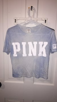 vs pink cropped top  Council Bluffs, 51503