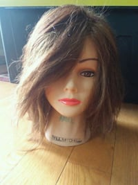 Paul Mitchell human hair mannequin Mount Airy, 21771