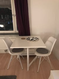 Ikea Dinning Table STOCKHOLM