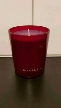The Ritual of Ayurveda - scented candle